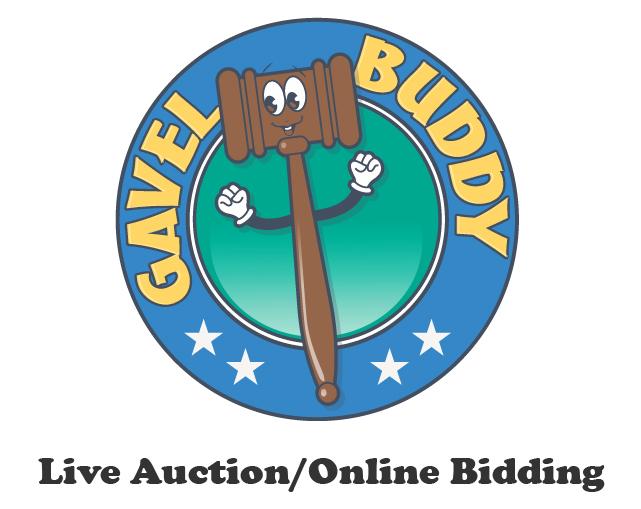 Online - Webcast Auctions